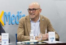 ciberseguridad - Newsbook - Madrid - España