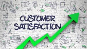 Customer Satisfaction - Newsbook - Madrid - España