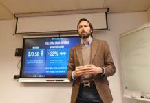 facturación - Newsbook - Madrid - España