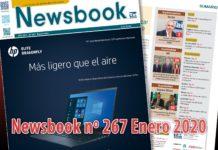 Newsbook online - enero 2020 - número 267