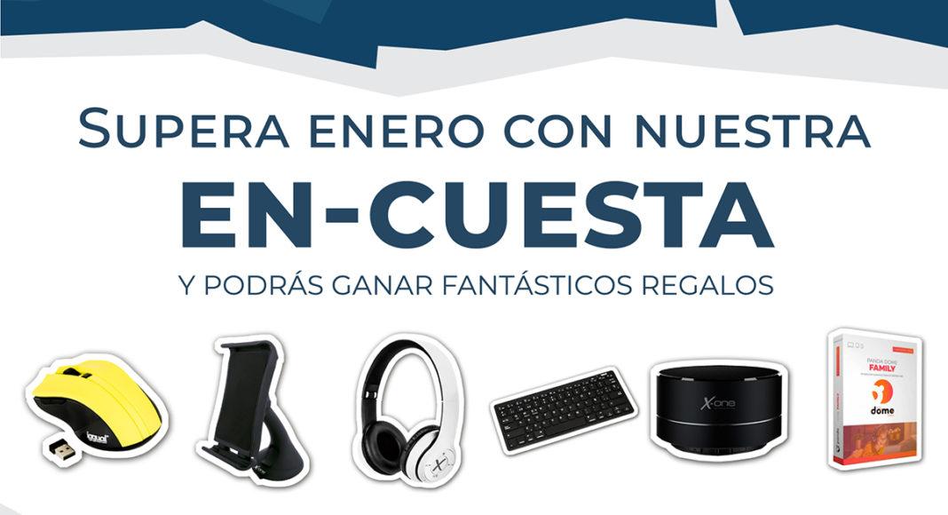 Promoción - Cuesta de enero - Infortisa - Newsbook - canal
