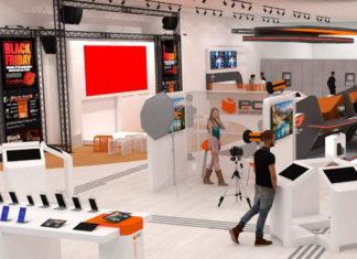 Xperience Center - PcComponentes - Newsbook - Barcelona