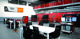 Customer Experience Center - Vertiv - Newsbook - AC Power