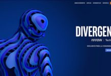 Divergente - Arrow - Newsbook -Divergente Day-