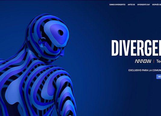 Divergente - Arrow - Newsbook -Divergente Day-