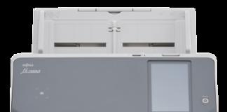 Easy-NX Connect- Fujitsu - Newsbook- Escáner - Cloud