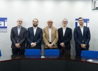 Malvados- Seguridad en el Canal-2020-newsbook- Debate- Eset- Kaspersky- Panda- Sophos-Stormshield.