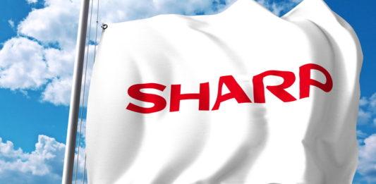 Nueva etapa - Sharp - Newsbook - Estrategia