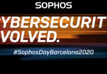 Profesionales Ciberseguridad - Sophos - Newsbook - Barcelona