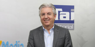 tecnología Flash - Newsbook - Madrid - España