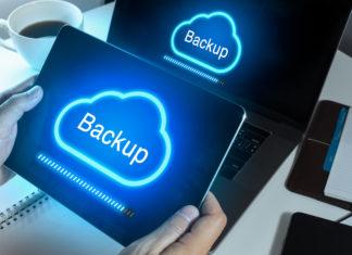 Backup - cloud - Newsbook - copia de seguridad - Revista TIC - Madrid - España - Acens