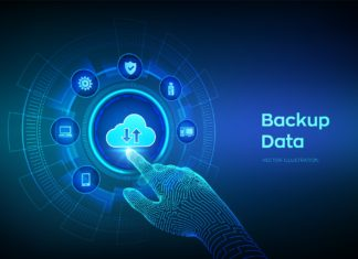 Backup online – Covid19 – Newsbook – Revista TIC – Madrid – España – Mast Storage