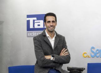 cloud - Newsbook - Madrid - España