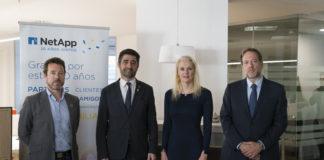 digital sales hub - Netapp - Newsbook - Barcelona - Ventas