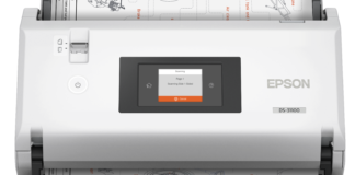 Escanéres A3 - Epson - Newsbook - digitalizacion