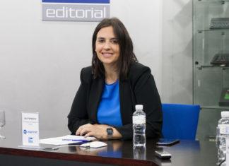 Esprinet - Newsbook - Debate cartelería digital - Ana Pamplona