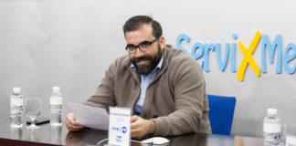MCR Pro - Newsbook - Carteleria digital - Enrique Hernández