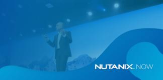 Cumbre virtual - Nutanix - Newbook - Hiperconvergencia - TAI Editorial - Madrid - España