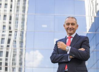 Director regional de ventas de Zscaler - Newsbook - Miguel Ángel Martos - iberia e Italia - Tai Editorial -Madrid - España