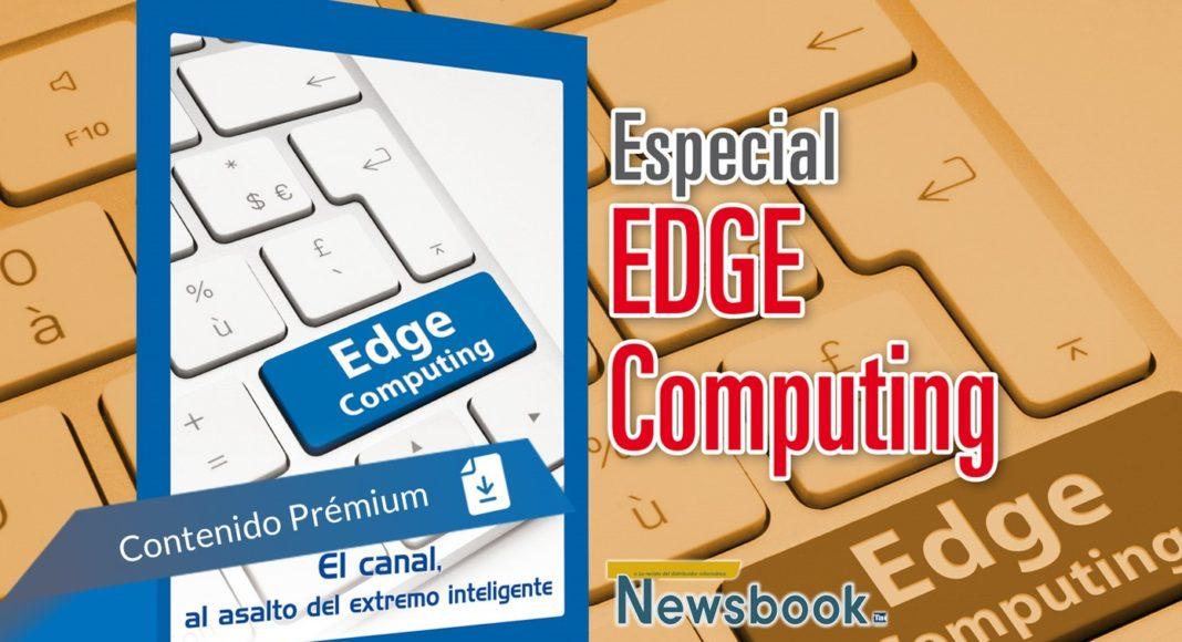 edge- Newsbook - Madrid - España