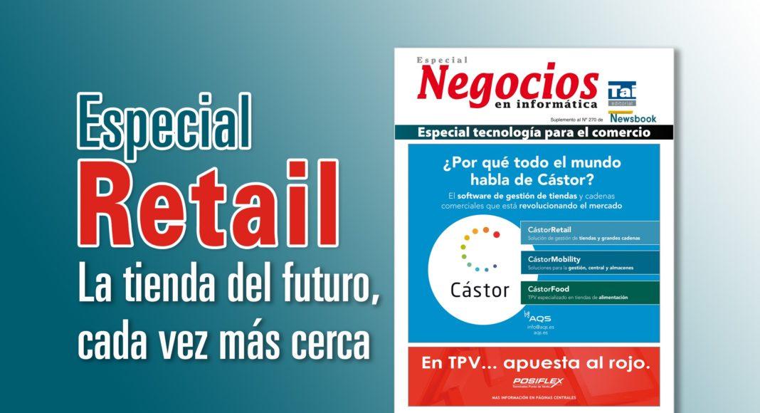 Especial Tecnología para el comercio 2020 - Newsbook- retail