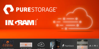 Mayorista de Pure Storage - Ingram Micro - Newsbook - alianza - canal - Tai Editorial - España
