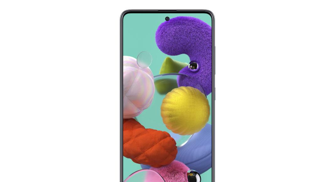 Smartphones- 5G - Galaxy A- Samsung- Newsbook- conectividad 5 G