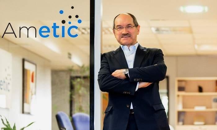 Transformación digital - AMETIC - Newsbook - Pedro Mier - Consejo asesor - Tai Editorial - Madrid - España