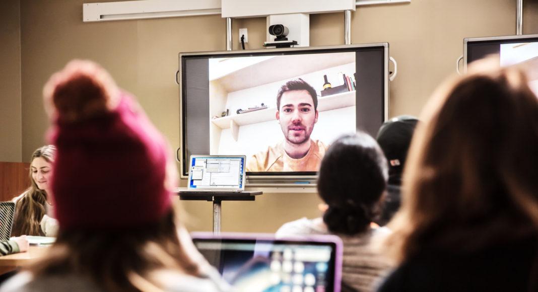 Brecha digital – inclusión digital – Covid19 – conectividad – analfabetismo digital – barreras – Cisco – Newsbook – Revista TIC – Madrid – España