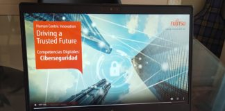 Cursos online – habilidades digitales – ciberseguridad – inteligencia artificial – blockchain – cloud – Fujitsu – Newsbook – Revista TIC – Madrid – España