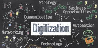 Digitalización - Newsbook - Tai Editorial - España