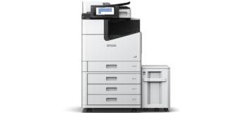 Impresión – alta velocidad – pymes – alto rendimiento – sostenibilidad – Epson – Newsbook – Revista TIC – Madrid – España