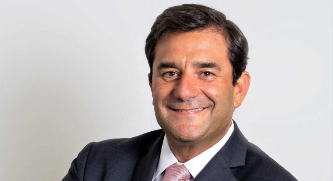 Nuevo presidente – transformación digital – César Cernuda – nube – NetApp – Newsbook – Madrid – España