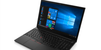 Portátil – procesadores AMD Ryze – pymes – rendimiento – Lenovo – ThinkPad – Newsbook – Revista TIC – Madrid – España