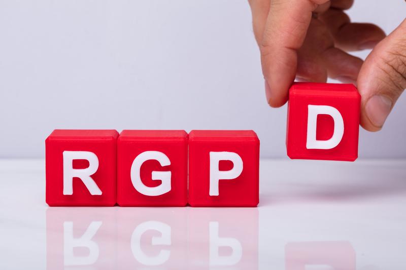 RGPD - Newsbook - Tai Editorial - España