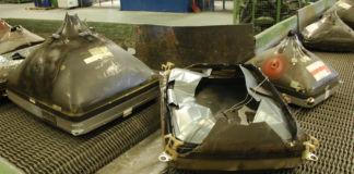 Recogida – residuos – residuos electrónicos – pilas – aparatos electrónicos – instalaciones sanitarias – Recyclia – Newsbook – Revista TIC – Madrid – España