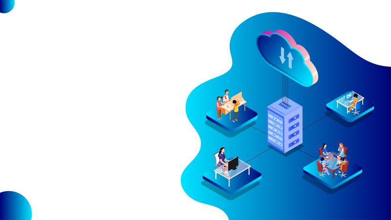 Servidores – doble zócalo – procesadores – alto rendimiento – conectividad – Lenovo – Newsbook – Revista TIC – Madrid – España