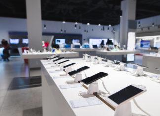 Smartphones – Covid19 – descenso – teléfonos inteligentes – ventas – envíos – IDC – Newsbook – Revista TIC – Madrid – España