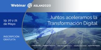 Webinar – transformación digital – cloud – AI - @aslan – Newsbook – Revista TIC – Madrid – España
