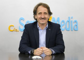 DMI Computer - Emiilio Sánchez - Newsbook - En Primera Persona - Tai Editoiral - Madrid España