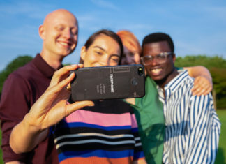 Fairphone - Ingram Micro - Newsbook - acuerdo- Tai Editorial - España