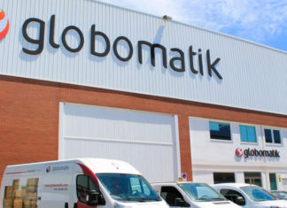Globomatik - Nuevos Acuerdos - Newsbook - canal