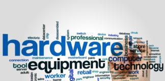 Hardware para empresas - Context