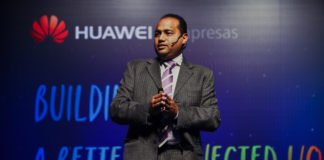 Soluciones - Huawei- Arrow Especial redes y seguridad- Tai Editorial - España