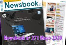 Newsbook online - mayo - número 271 - Tai Editorial - Madrid - España