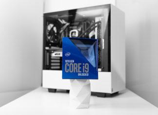 Procesadores para gaming - Intel - Newsbook - Nueva familia - Tai Editorial - Madrid - España