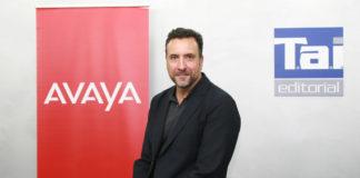 Teletrabajo - Avaya - Frost Sullivan - Newsbook - Javier Velasco - Tai Editorial - España