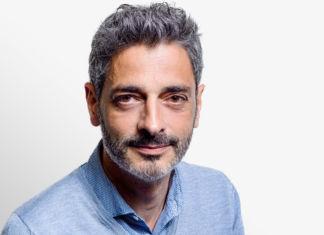 Vicepresidente de ventas en EMEA - Bitdefender - Newsbook - Emilio Román - Tai Editorial - Madrid - España