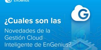 webinars -EnGenius - Newsbook - Formación - Tai Editorial - Madrid - España