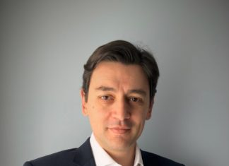 Ixia - Especial redes y seguridad - Arrow - Newsbook - Adolfo de Lorenzo
